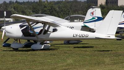 A picture of LYUDD - Aeroprakt A32L - [] - © Sergiy Antonyuk