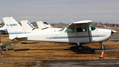A picture of CGUMV - Cessna 172N Skyhawk - [17267659] - © Guy Langlois