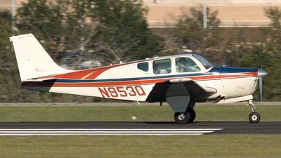 N953Q - Beechcraft 35-B33 Debonair - Private