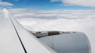 D-AIKG - Airbus A330-343 - Lufthansa