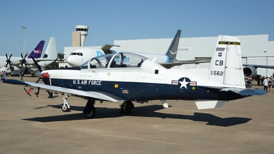 99-3652 - Raytheon T-6A Texan II - United States - US Air Force (USAF)