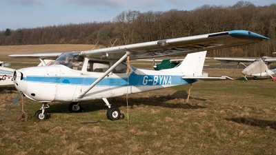 G-BYNA - Reims-Cessna F172H Skyhawk - Private