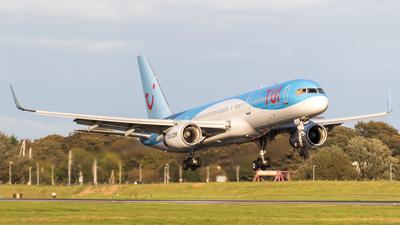A picture of GOOBG - Boeing 757236 - [29942] - © Rolf Jonsen