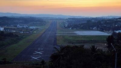 VOPB - Airport - Runway
