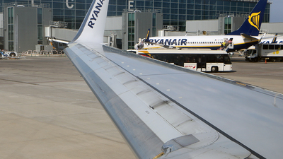 EI-FIZ - Boeing 737-8AS - Ryanair
