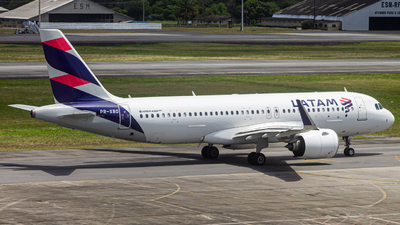 PR-XBD - Airbus A320-273N - LATAM Airlines