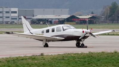 A picture of N3120T - Piper PA32R301T - [3257417] - © Davide Pernici