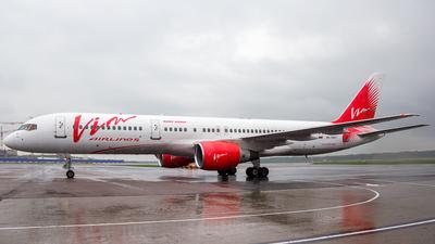 RA-73017 - Boeing 757-230 - Vim Airlines