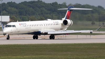 N303PQ - Bombardier CRJ-900 - Delta Connection (Endeavor Air)