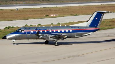 N560SW - Embraer EMB-120ER Brasília - Ameriflight