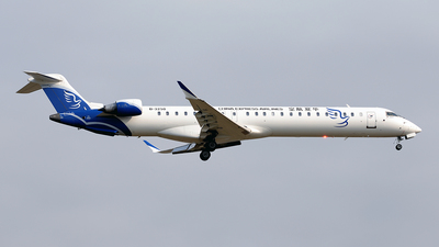 A picture of B3250 - Mitsubishi CRJ900LR - China Express Airlines - © BCG554