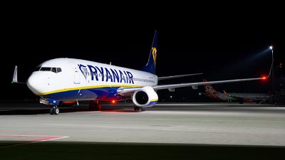SP-RKT - Boeing 737-8AS - Ryanair Sun