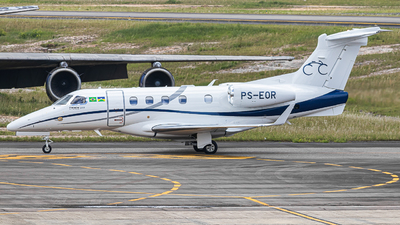 PS-EOR - Embraer 505 Phenom 300E - Private