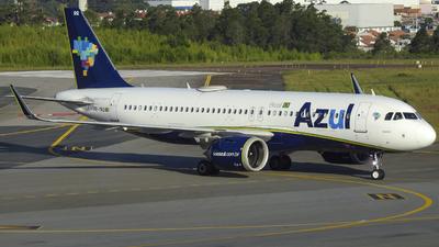 PR-YRQ - Airbus A320-251N - Azul Linhas Aéreas Brasileiras