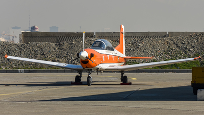 7-9912 - Pilatus PC-7 - Iran - Air Force