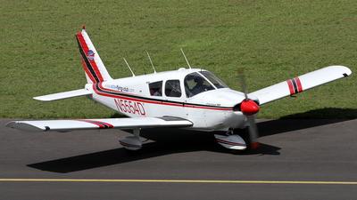 N5554D - Piper PA-28-180 Cherokee - Winx Flying Club
