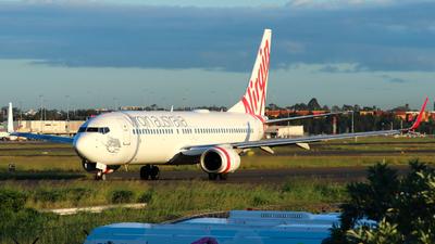 VH-VOO - Boeing 737-8FE - Virgin Australia Airlines