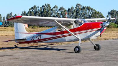 CC-PSV - Cessna 180A Skywagon - Private