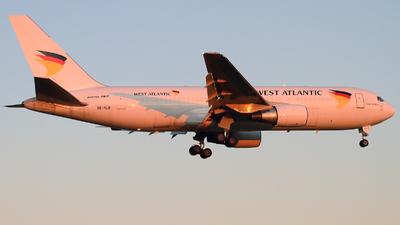 A picture of SERLB - Boeing 767232(BDSF) - Star Air - © Francesco Palla