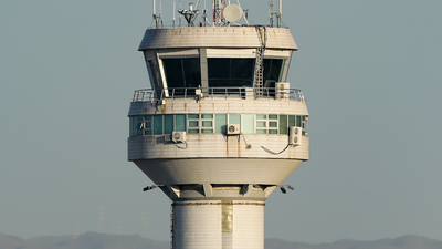ZWWW - Airport - Control Tower