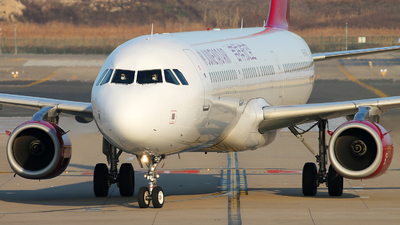 A picture of B8407 - Airbus A321231 - Juneyao Airlines - © cmqmc