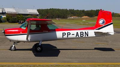 PP-ABN - Cessna 150D - Aero Club - Ponta Grossa