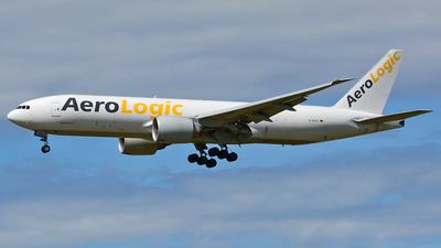 D-AALD - Boeing 777-FZN - AeroLogic