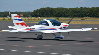 OK-RUA88 - TL Ultralight TL-2000 Sting S4 - Private