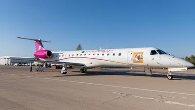 5R-AMX - Embraer ERJ-145LR - Madagasikara Airways