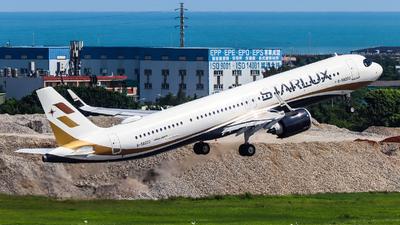 B-58203 - Airbus A321-252NX - Starlux