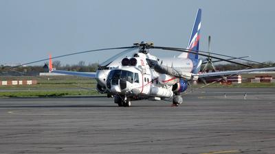 RA-25534 - Mil Mi-8MTV-1 Hip - Lukoil-Avia
