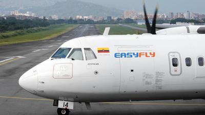 HK-5314 - ATR 42-600 - EasyFly