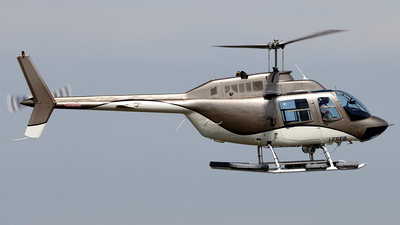 I-FREB - Bell 206B JetRanger III - Private