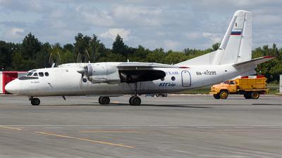 RA-47295 - Antonov An-24 - Turuhan Avia
