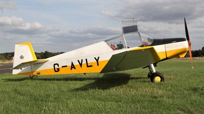 G-AVLY - Jodel D120A Paris-Nice - Private