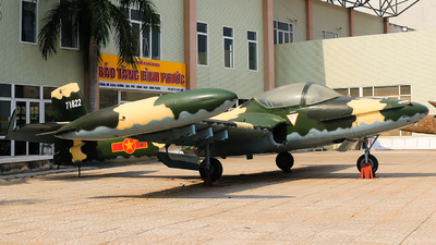 71822 - Cessna A-37B Dragonfly - Vietnam - Air Force