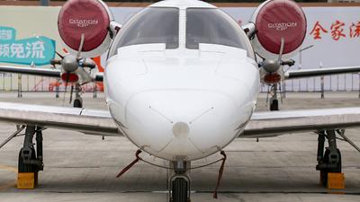 B-0420 - Cessna 525 Citationjet CJ1 - Tri-star General Aviation