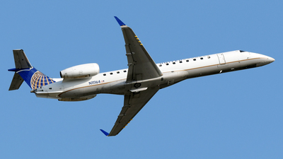 N11164 - Embraer ERJ-145XR - United Express (ExpressJet Airlines)