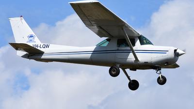 VH-LQW - Cessna 152 - Aero Club - Bunbury