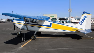 N5896B - Cessna 182A Skylane - Private