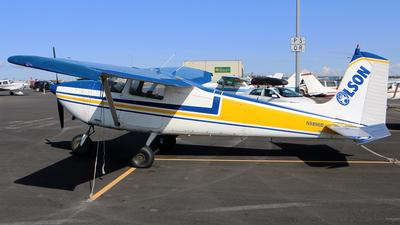 A picture of N5896B - Cessna 182A Skylane - [33896] - © Jeroen Stroes