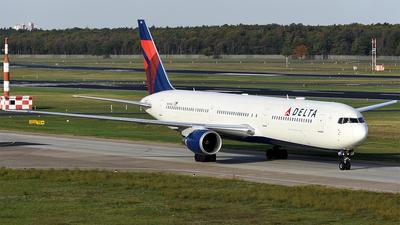 N839MH - Boeing 767-432(ER) - Delta Air Lines