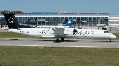 OE-LGR - Bombardier Dash 8-Q402 - Austrian Airlines