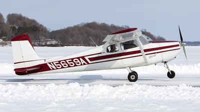 N5659A - Cessna 172 Skyhawk - Private