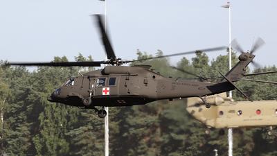 16-20941 - Sikorsky UH-60M Blackhawk - United States - US Army