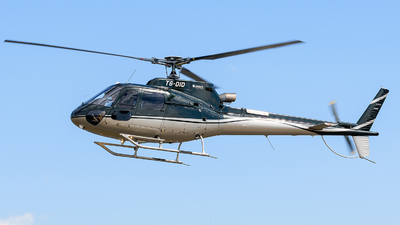 TG-DID - Eurocopter AS 350B3 Ecureuil - Private