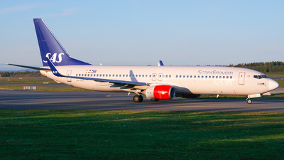 A picture of LNRGD - Boeing 73786N - [41258] - © Laszlo Fekete