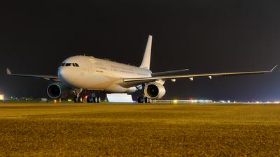 18-001 - Airbus A330-243(MRTT) - South Korea - Air Force
