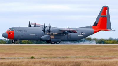 08-5705 - Lockheed Martin C-130J-30 Hercules - United States - US Air Force (USAF)