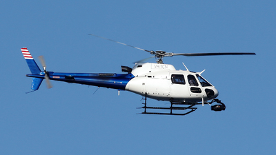 VH-TCN - Eurocopter AS 350B3 Ecureuil - Private